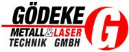 Logo Gödeke Metall & Laser Technik GmbH