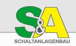 Logo S&A Schaltanlagenbau GmbH