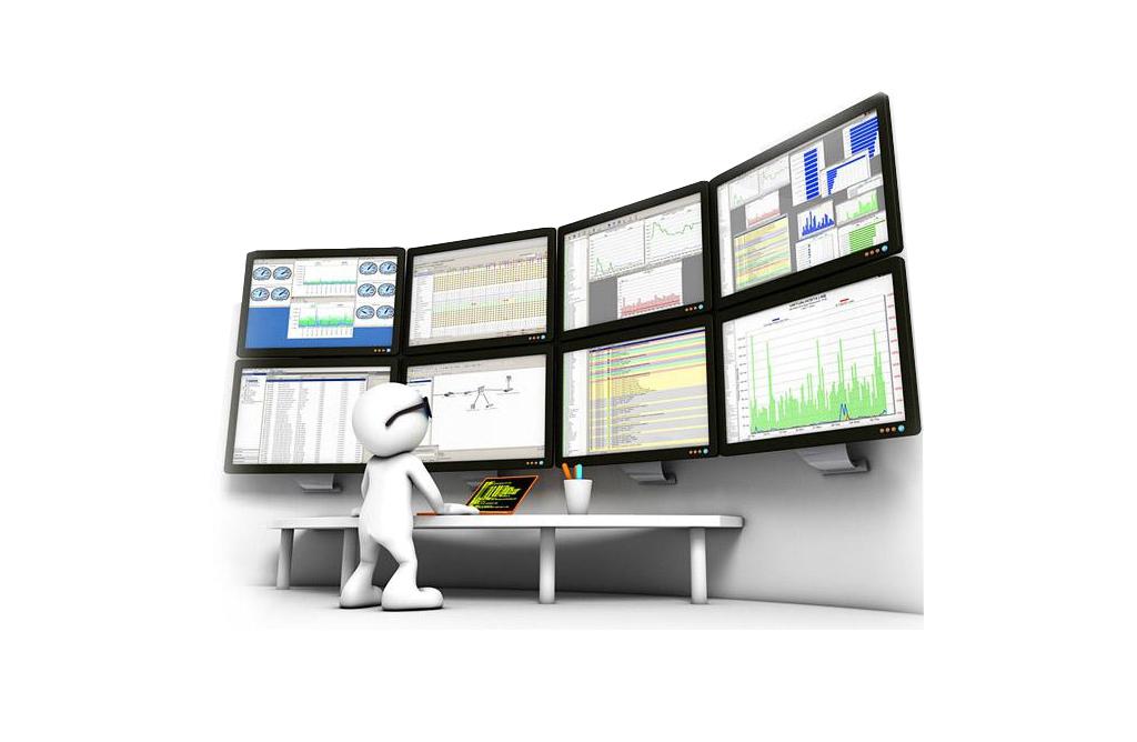 Remote-Verwaltung / -Wartung
